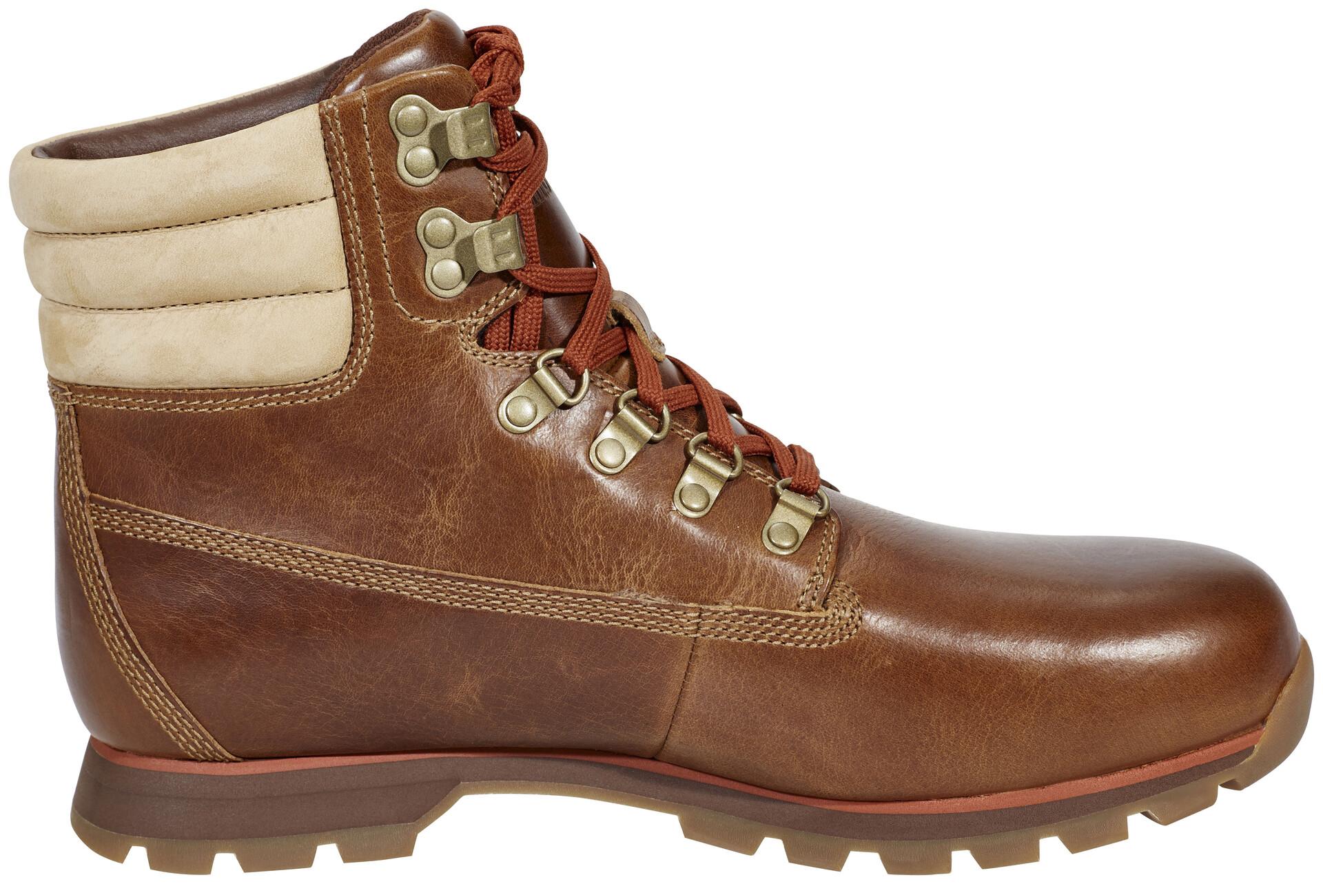 Campz Chaussures Sur Homme Hutchington Beige Hiker